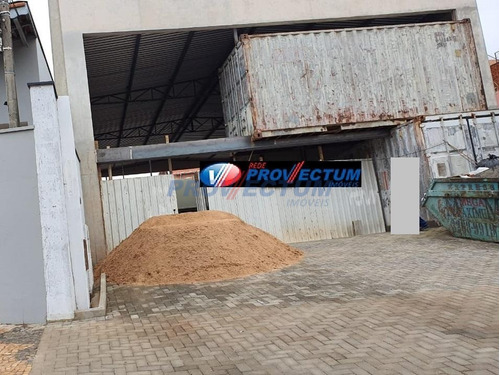 Imagem 1 de 1 de Galpão Para Aluguel Em Parque Industrial - Ga273062