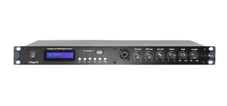 Pre-amplificador Reproductor Bluetooth Xplayer-bt Audiopro