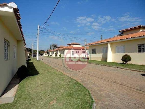 Casa Com 1 Dormitório Para Alugar, 36 M² Por R$ 750/mês - Estrada Da Barra - Salto De Pirapora/sp - Ca1459