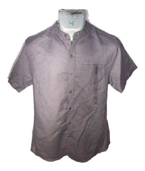 % -t Camisa S Cherokee Id L549 New Hombre Remate!