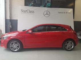 Mercedes-benz A Class Style Navi
