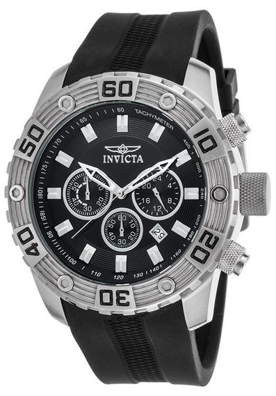 Relogio Invicta Pro Diver 21825 Original Importado Sorte Sua
