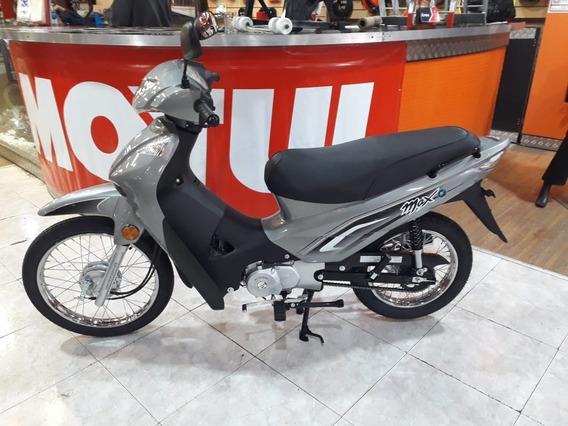 Mondial Max Ld 110 Okm Tamburrino Motos