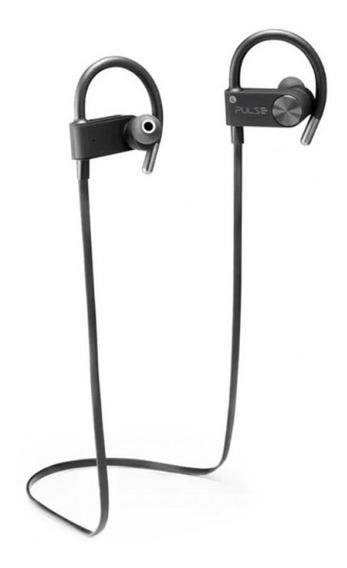 Earhook In Ear Sport Metallic Áudio Bluetooth Pulse Ph252