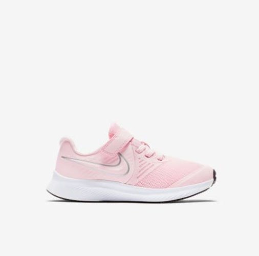 Tênis Nike Star Runner 2 Psv - Infantil At1801-601