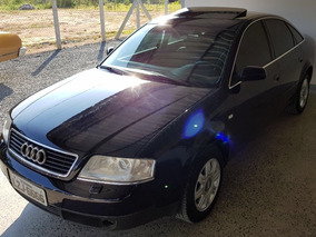 Audi A6 2.8 1998 - Peças Ou Conserto
