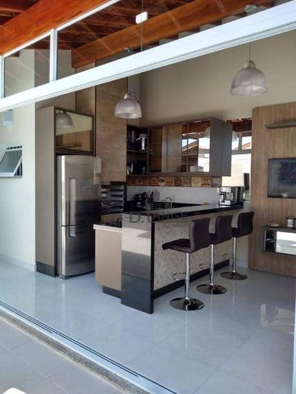 Ótima Residência -3 Dormitórios. Casa Nova - Oportunidade! - Ca13409