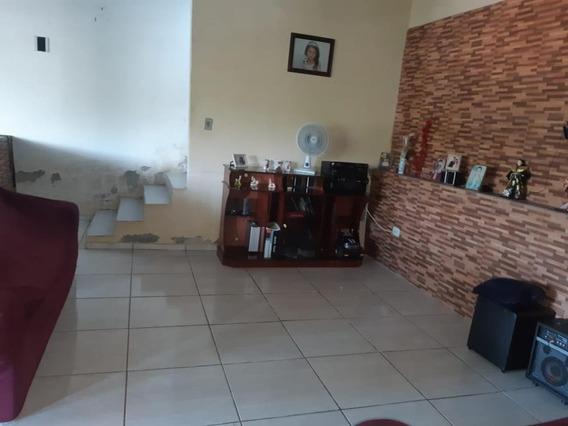 Casa Residencial Em Rio Grande Da Serra, Ref. 0921 M H