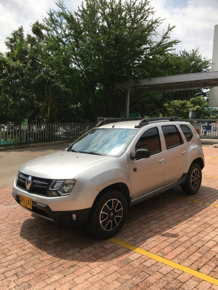 Renault Duster Automatica 2.0 Modelo 2018