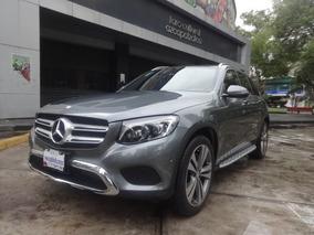 Mercedes-benz Clase Glc 5p Glc300,sport,qcp,ra20