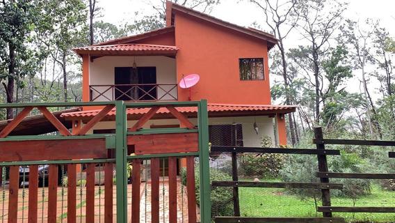 Terreno En Venta En Jarabacoa Para Construir Villas