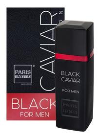 Perfume Black Caviar Masculino 100ml - Perfume Express