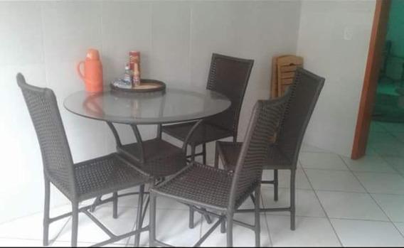 Vendo Apartamento De 120m2 Em Luís Correia