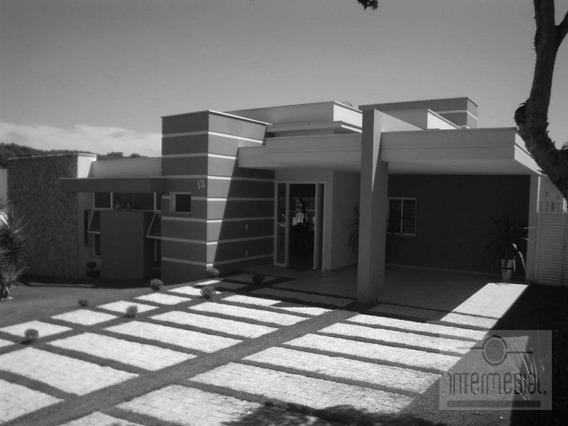 Casa Residencial À Venda, Flora Ville, Boituva. - Ca0920