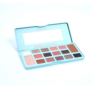 Paleta De Sombras Sugar Sweet Beauty Creations