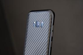 Bumper Case De Aluminio Venom Armor - Samsung Galaxy Note 8