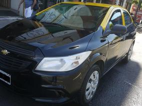 Taxi Prisma Lt Con O Sin Licencia 2015