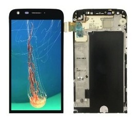 Lcd Frontal Display Lg G5 Se ,h840, H850, H830