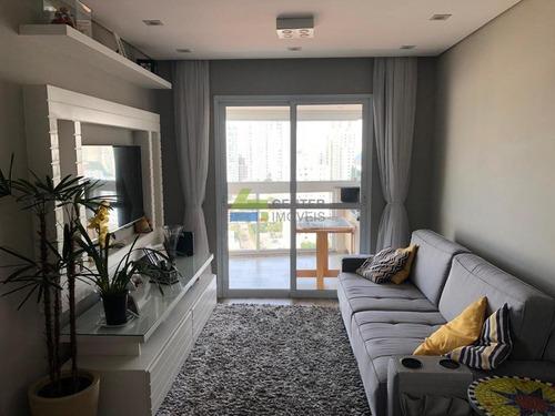 Imagem 1 de 15 de Apartamento - Parque Imperial - Ref: 14094 - V-872091