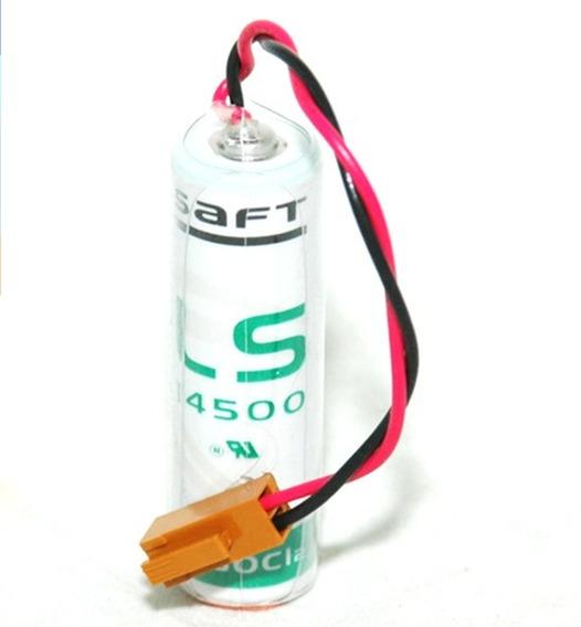Bateria Mitsubishi Er6 Bko-nc2157h01 Plc 3.6v Lithium
