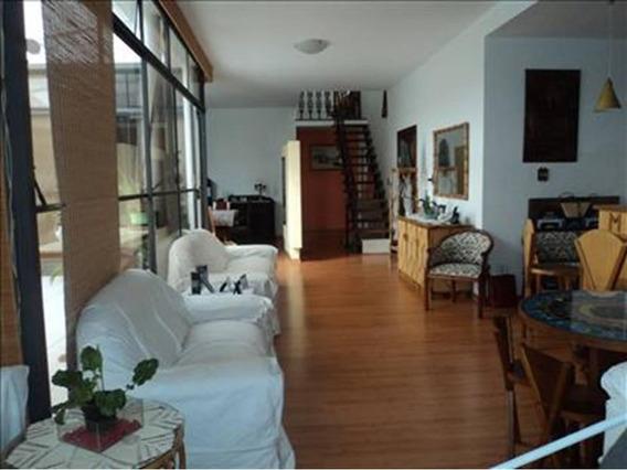 Cobertura Em Santa Cecília, São Paulo/sp De 500m² 4 Quartos Para Locação R$ 10.000,00/mes - Co460338