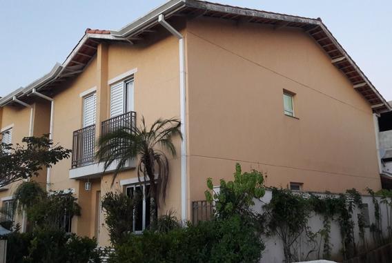 Casa 4 Dorms 200 M2 Condômínio Clube Cotia Sp Oportunidade