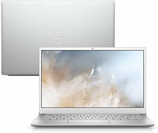 Notebook Dell Inspiron 7391 Core I7 8gb Ssd 512gb Mx250 W10h