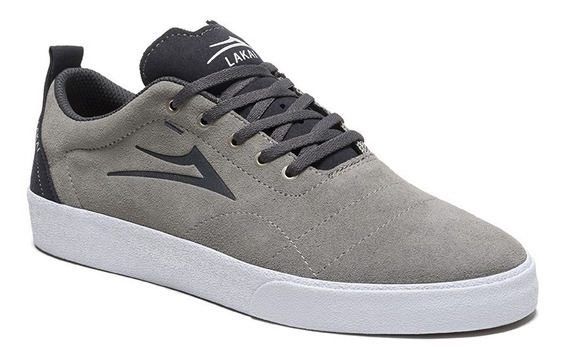 Zapatillas De Skate Lakai Bristol Envíos!