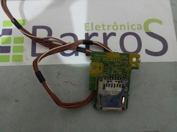 Th-42pv70lb Sd Cartão Panasonic Tnpa4139