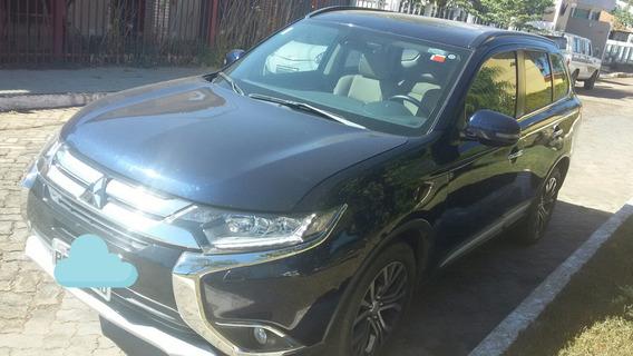 Mitsubishi Outlander 2.2 Diesel
