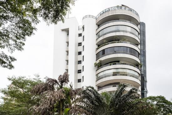 Apartamentos À Venda - Vila Nova Conceição - Ref: 640669 - 640669