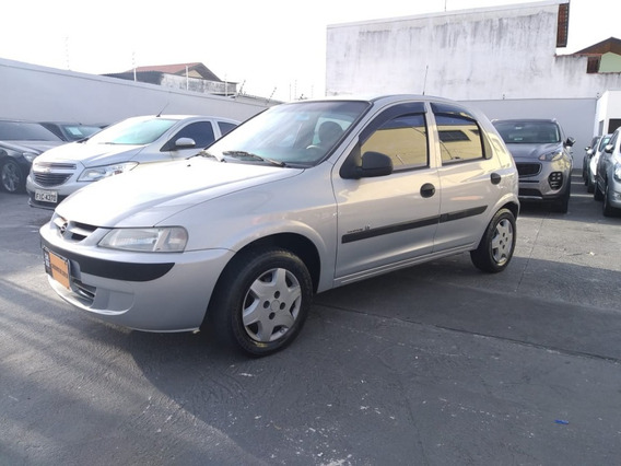 Chevrolet Celta Super 1.0 2004 4 Portas