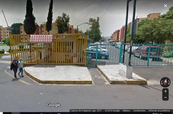 Departamento Remate Bancario Col. San Fco Culhuacan