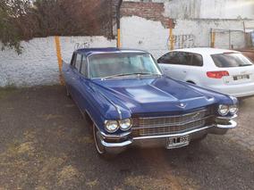 Cadillac Fleetwood 1964 Limousine