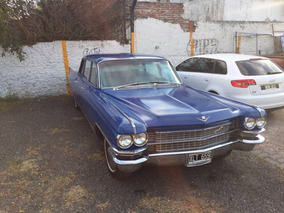 Cadillac Fleetwood 1964 Limousine