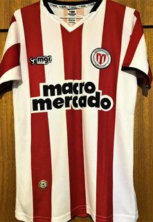 Camisa River Plate Do Uruguai D. Rodriguez #19 De Jogo