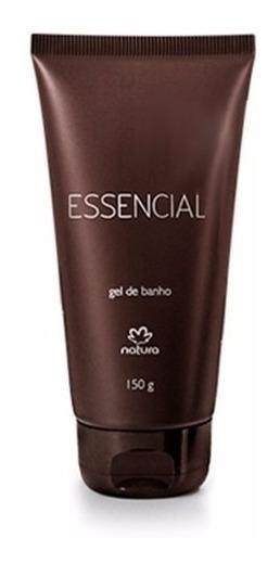 Gel De Banho Natura Essencial 150ml