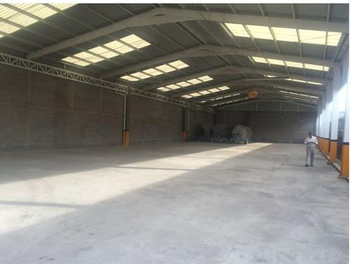 Excelente Nave Industrial De 800.m2 En Los Reyes La Paz