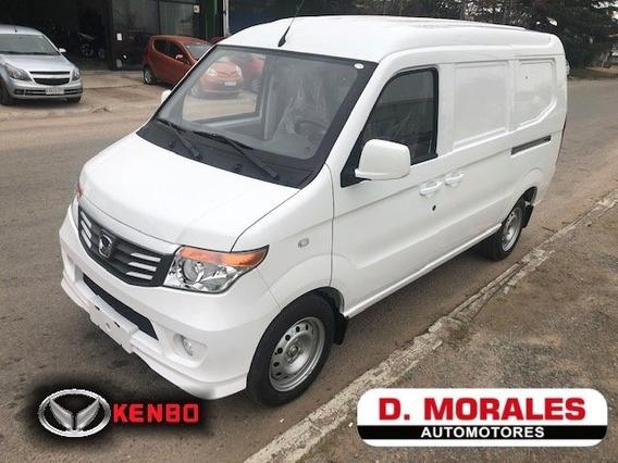 Kembo (baic) Furgon 1.300 Cc. Año 2019 - 0 Km.