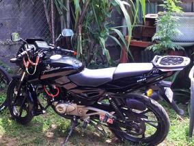 Moto Bajaj Pulsar 180 2012