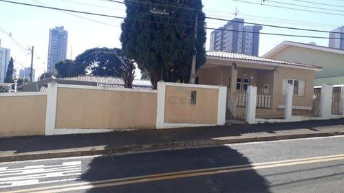 Casa Com 2 Dormitórios À Venda, 190 M² Por R$ 880.000,00 - Jardim Pau Preto - Indaiatuba/sp - Ca11761