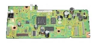 Placa Lógica Impresora Epson Xp 211 - Todo En Repuestos