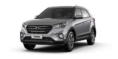 Hyundai Creta 1.6at Limited