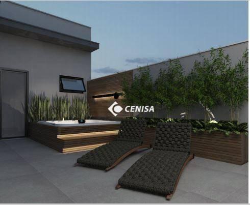 Imagem 1 de 19 de Casa Com 3 Dormitórios À Venda, 151 M² - Condomínio Jardim Mantova - Indaiatuba/sp - Ca2557