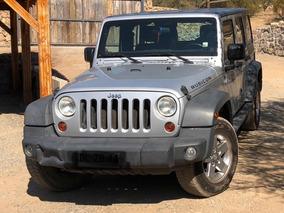 Jeep Rubicon Aniversario 3.8