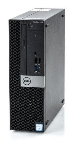 Dell Optiplex 7050 I7 6700 8gb Ssd 128gb Windows 10