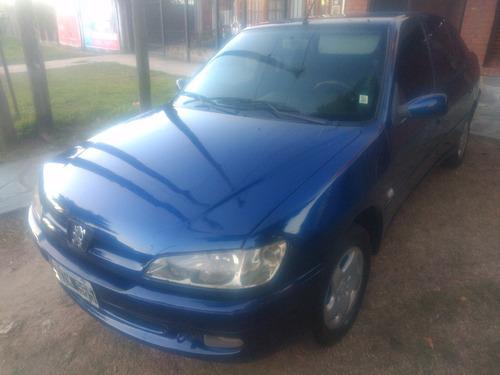 Peugeot 306 1.9 Xrd 2000