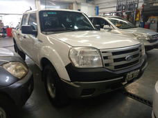 Ford Ranger 2.3 Dc Xl Plus Motor Hecho A Nuevo 2010