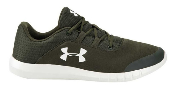 Tenis Under Armour Ua Mojo 5830 Id-834075 W9 Msi