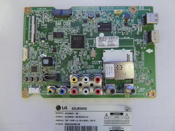 Placa Principal Tv Lg 42lb5600 - Eax65710303 (1.1).